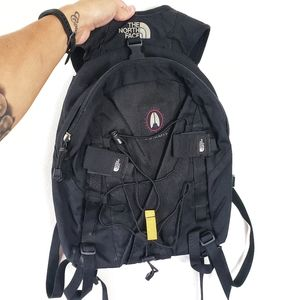 THE NORTH FACE Summit Black Hiking Day Backpack
